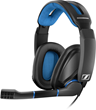 Sennheiser launches GSP 300 gaming headsets at Gamescom 2016