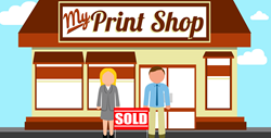 Minuteman Press releases new online directive: How to Sell a Printing Business. Learn more at http://bit.ly/sell-my-printing-business
