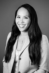 Jaclyn Swe, General Counsel & Director of Business Development San Diego