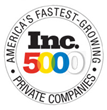 For the 3rd Time, Velociti Inc. Appears on the Inc. 5000 list, Ranking No. 4022 with Three-Year Sales Growth of 72%