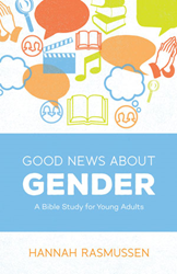 Good News about Gender cover