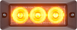 SLL22ACB directional warning lamps, directional warning lights, directional warning light image