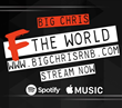 "U.K. Recording Artist Big Chris Release New Single ""F The World"""