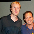 "Rob Schneider and ""MJ The Terrible"" at Cap City Comedy Club"
