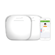 Amped Wireless Introduces ALLY Wi-Fi System, available for Pre-Order Aug. 23