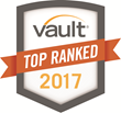 CapTech Recognized Again As One of Vault's Best Consulting Firms to Work For