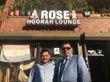 ISIS Cafe Changes its Name to Rose Hookah --A Victory for Common Sense