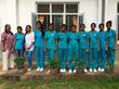 Dental Care International Dental Surgery Assistant Program in Sri Lanka Begins New School Year