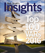 Guide Technologies Recognized as One of the Top 40 VARs