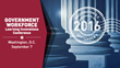 Agency Leaders to Address Presidential Transition and Talent Management at the 2016 Government Workforce: Learning Innovations Conference, Hosted by the Association for Talent Development (ATD) and The Public Manager