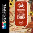Classics & Crabs Event Logo