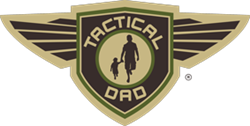 Tactical Dad Logo