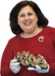 Dr. Lori, Celebrity Antiques Appraiser