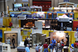 Visit hundreds of companies at the Builders Home & Remodeling Show