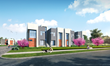Mondrian Townhome Community Provides Stylish Modern Living Oasis for Winter Park