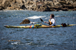 Manhattan Beach, CA Man Kayaks from L.A. To Tijuana to Fight Tuna Overfishing