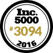 Mission Wealth Named to 2016 Inc. 5000 List
