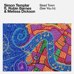Simon Templar, Bead Town, Solarstone, Touchstone Recordings, Stephan Wanger