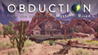 Obduction - Cover Art