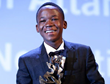 Abraham Attah in Out of the Village
