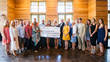 Destin Charity Wine Auction Foundation Donates Record Breaking $2.66 Million to 14 Children's Charities in Northwest Florida
