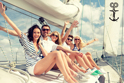 Millennials Travelers Use Cruise Planners Travel Agents