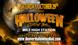 Denver's Best Halloween Party at Mile High Station with Open Bar and Costume Contest