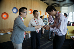 Indoor Ag-Con Asia Networking