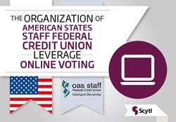 Scytl Online Voting OEA 2016