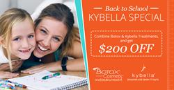 kybella special