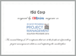 ISU Corp Named Most Promising Project Management Solution Provider
