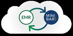 Medent EMR Teams up with MinibarRx