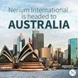 Nerium International Announces Australia Expansion Coming Soon