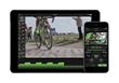 Professional Training Plans, Video Integration Highlight Next Generation Kinetic Fit Power-Training App