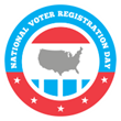 September 27 is National Voter Registration Day 2016