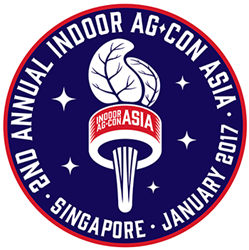 2nd Annual Indoor Ag-Con Logo