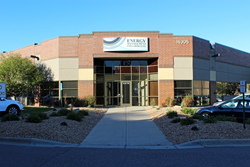 EMC corporate headquarters
