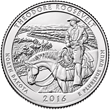 United States Mint Launches America the Beautiful Quarters® Program Coin Honoring Theodore Roosevelt National Park