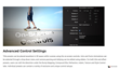 Pixel Film Studios Plugin - ProText Distortion - Final Cut Pro X