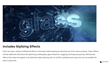 Pixel Film Studios - ProText Distortion - Final Cut Pro X Plugin