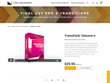 Pixel Film Studios Set to Release TransFold Volume 4 for Final Cut Pro X