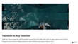 Pixel Film Studios - TransFold Volume 4 - FCPX Plugin