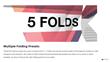 FCPX - TransFold Volume 4 - Pixel Film Studios Plugin