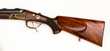 This German Drilling shotgun is integral to the story of the Lipizzaner rescue.