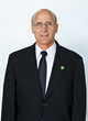 Frank Allocco, senior associate athletic director for external relations at USF