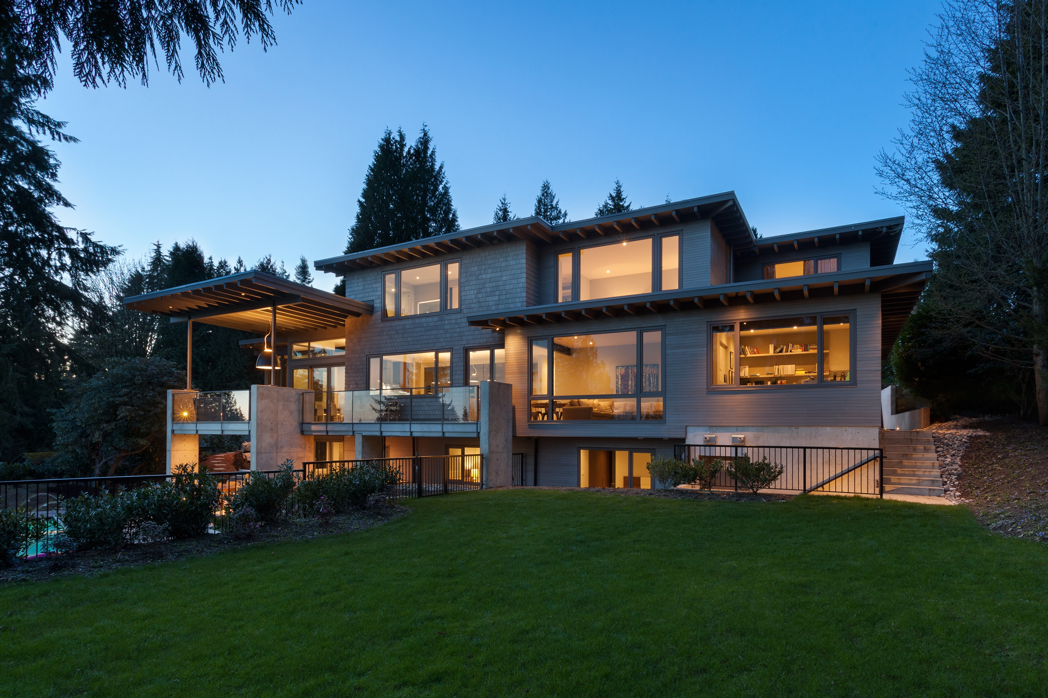 Annual Tour Of Modern Homes Returns To Vancouver, September 17
