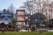 "The ""Park House"" in South Cambie, designed by Measured Architecture, with interior designs by Project 22 Design Inc."