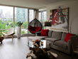 A Yaletown condo unit designed by FR Interior Design