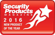 Security Products 2016 New Product of the Year Award Winners Announced