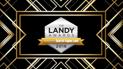 Bayshore Solutions is a 2016 Landy Award Finalist for Best Retail SEO